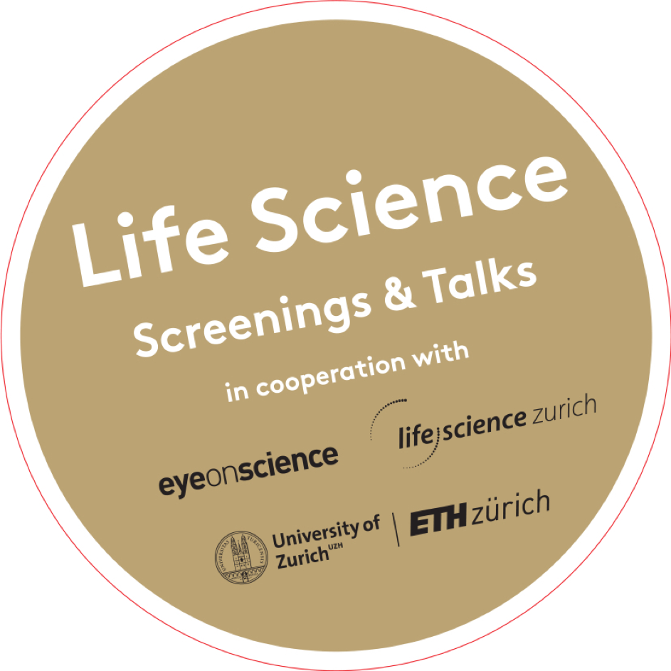 Science Talks Button