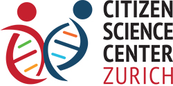 Logo Citizen Science Center